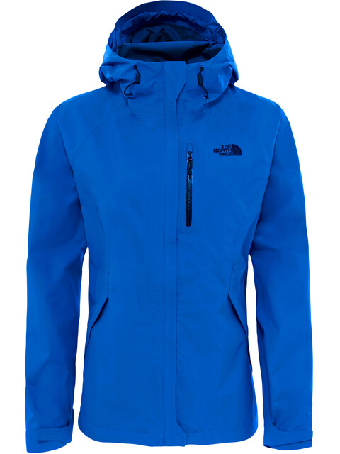 The North Face W's Dryzzle Jacket Amparo Blue